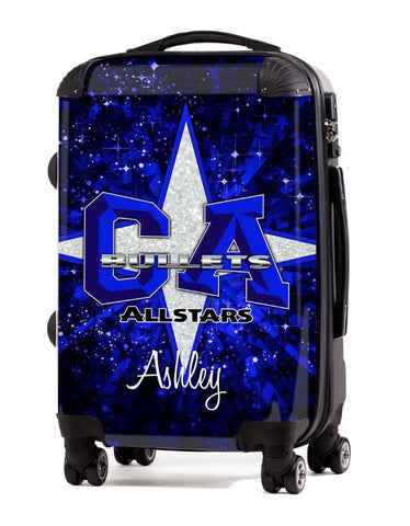 Design 3 - LUGGAGE (price includes shipping)