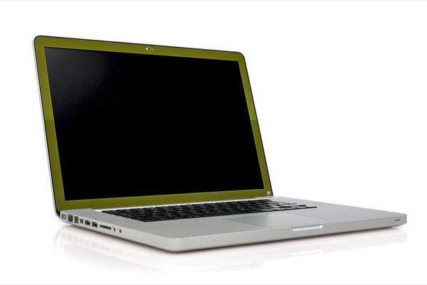 "MacBook Pro 15"" Green Frame (Bezel) Skin"