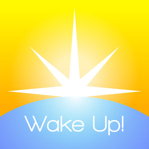 Wake Up Meditations: A Peaceful Way to Greet the Day - Kirsten Buxton & JP