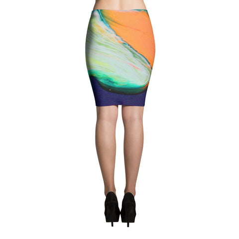 Kibby Pencil Skirt