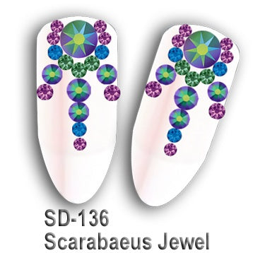 SCARABAEUS JEWEL