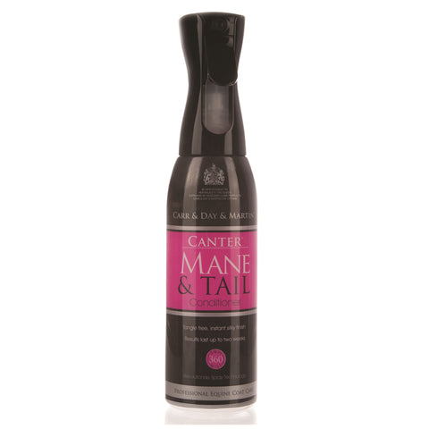 Canter Mane & Tail Conditioner