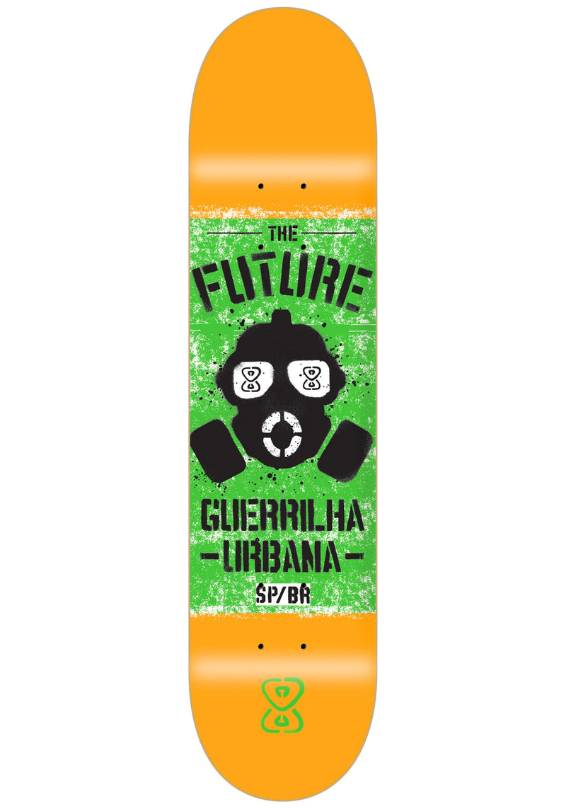 Shape Maple Future Guerrilha Future 7.75