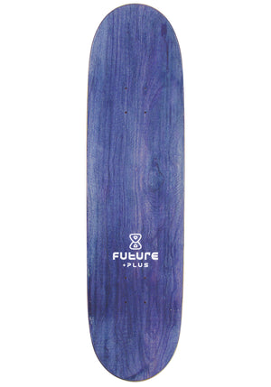Shape Marfim +Plus Future Novo Mundo J.N. Charles 8.125'' Top