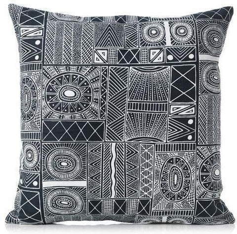 Starwin Social Enterprise, Alperstein Cushion Cover - Puruntatameri