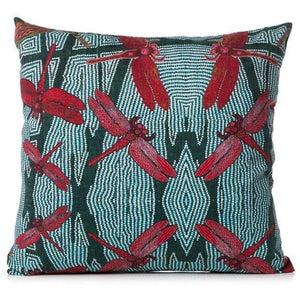 Alperstein Cushion Cover - Rainforest-Alperstein Designs-Starwin Social Enterprise