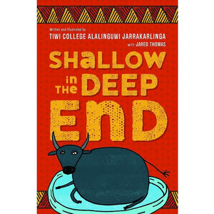 Starwin Social Enterprise, Shallow in the Deep End Book