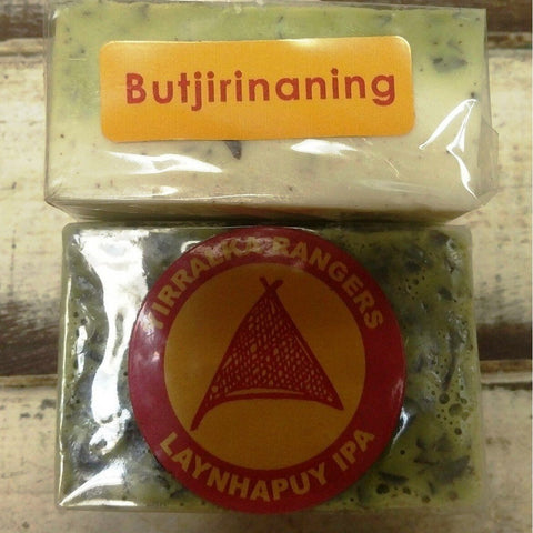 Starwin Social Enterprise, Yirralka Rangers Bush Soap Bar