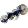 glass spoon pipe ocean design