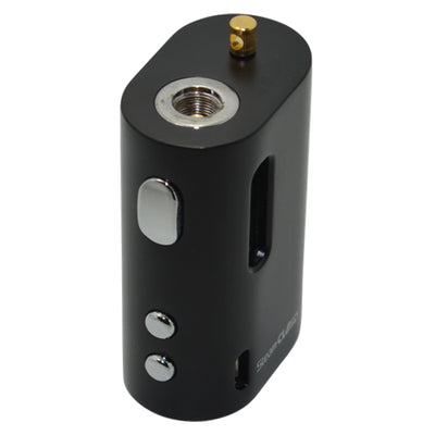 SteamCloud Box Mod has a 510 thread connection