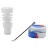 Male Ceramic Dab Nail with Dab Set