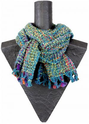 Bubble Scarf (Calypso)