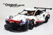 LED Lighting kit for LEGO 42096 Porsche 911 RSR LED Lighting Kit