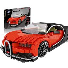 XingBao Dream Car Bugatti Veyron - XB-03009