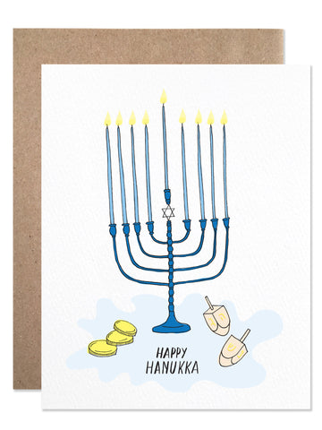 Happy Hanukka