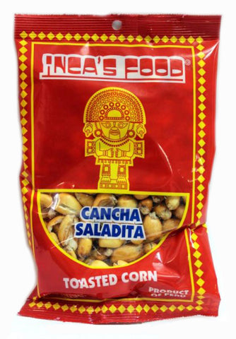 INCA´S FOOD - Toasted Corn