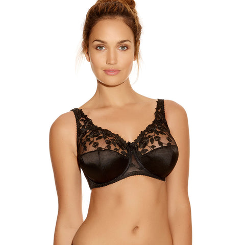 Belle Underwired Full Cup Bra DD-G