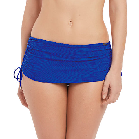 Ottawa Adjustable Skirted Brief In Pacific