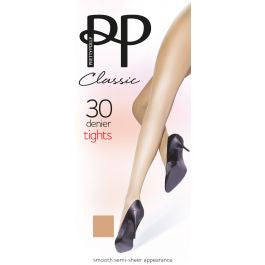 Pretty Polly Classic Tights