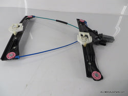 2015-2017 Mini Cooper 5 Door Right Front Window Regulator & Motor 51337409358 F55