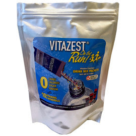VitaZest On the Run Drink Mix Packets - Multi-Berry - 30 Pack