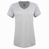 Women's Journey V-Neck Tee