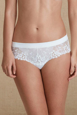 Simone Perele Wish Boyshort - Sugar Cookies Lingerie NYC
