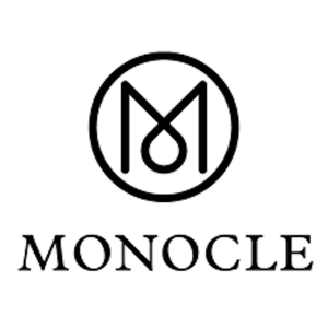 Monocle Magazine - square logo - Freedom To Exist Watches