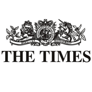 The Times Newspaper - Square Logo