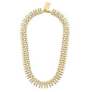 Stella Valle | Empowered Women Empower Women Necklace
