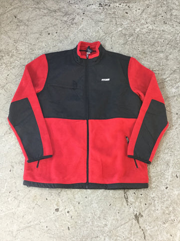 Pitcrew Fleece Jacket