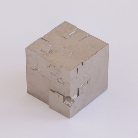 cubic pyrite place 8 healing