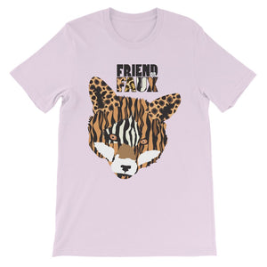 FRIEND OR FAUX Fox Kids' T-Shirt