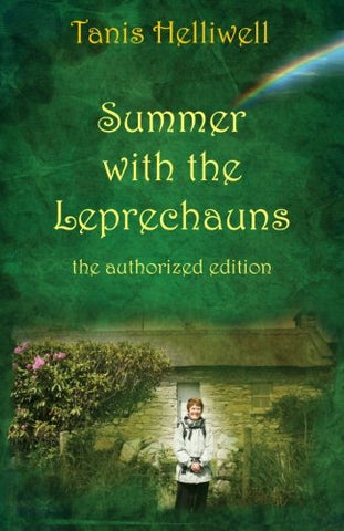SUMMER WITH THE LEPRECHAUNS Tanis Helliwell
