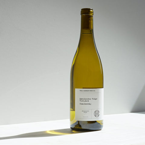 2016 Manchester Ridge Vineyard Chardonnay