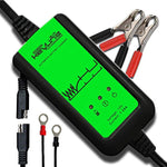 12V Mini Pro XP 1.25 Amp Smart Automatic Battery Charger