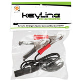 KeyLine Chargers - Alligator Clips -  - 6