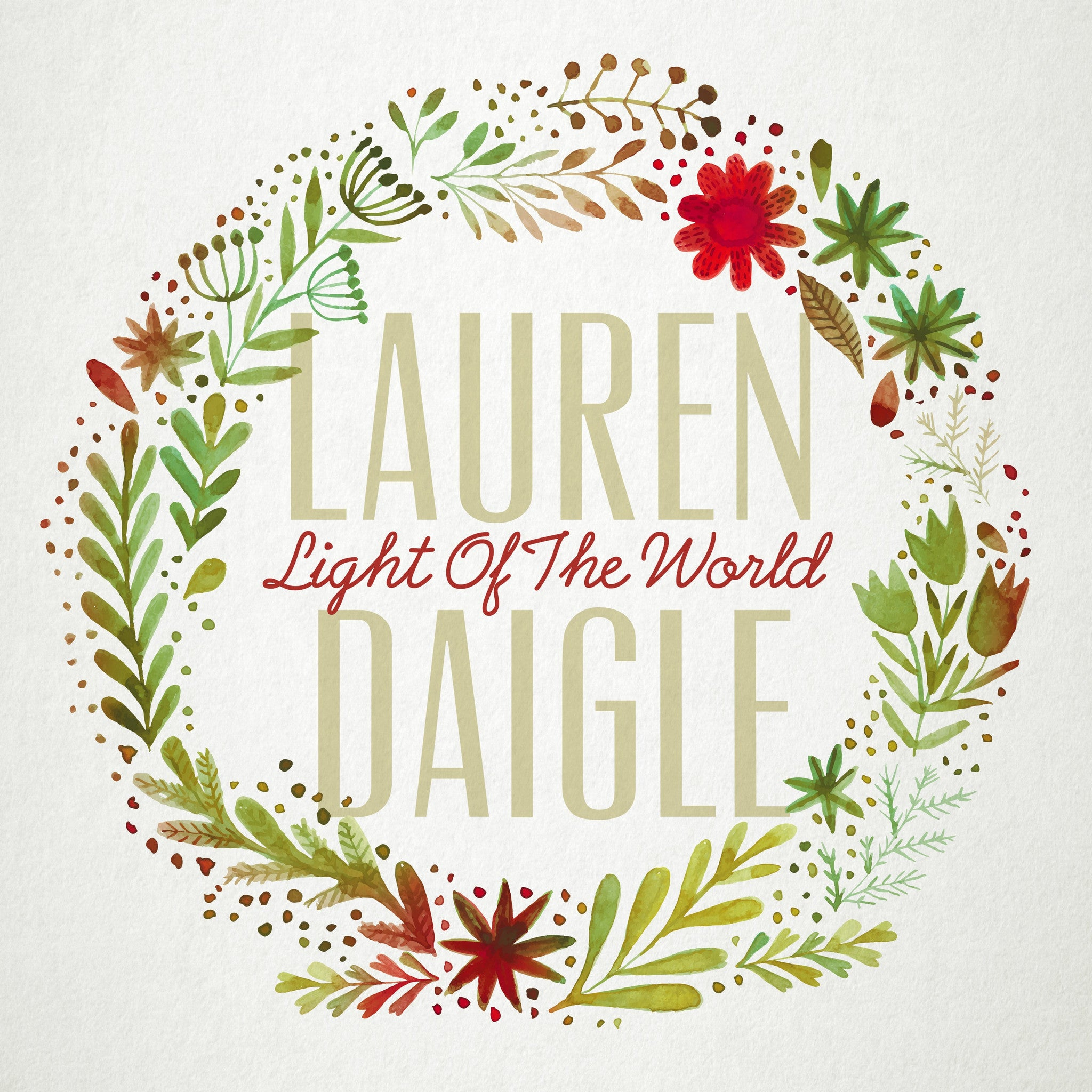 Light of the World - Digital Single