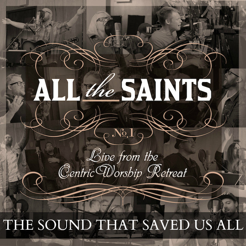 The Sound That Saved Us All - Song Download