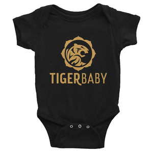 TigerBaby Infant Onesie/Bodysuit