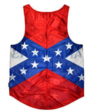 "Arkansas ""Natural State"" Flag Tank Top - CHRiS CARDi House of Design"
