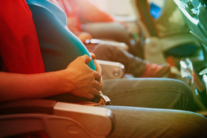 Top tips on flying when you're pregnant