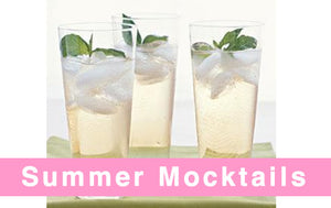 Summer Mocktails You Must Try