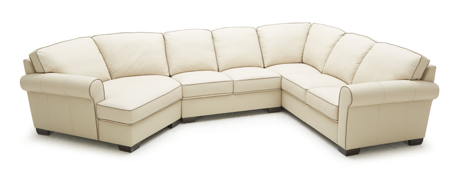 Armano 3pc Sectional