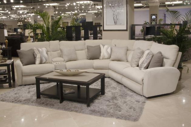 Evian 6PC Sectional
