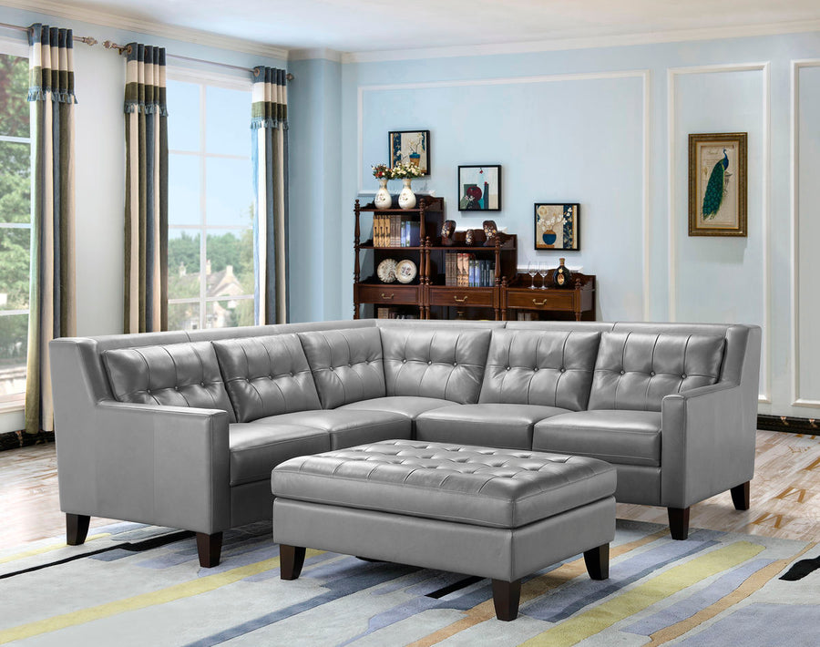 Mia 2PC Sectional