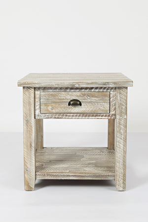 Alanis End Table