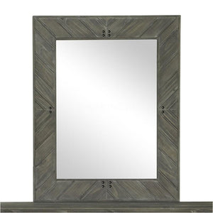 Mirrors, Kelsey Mirror : Huffman Koos Furniture