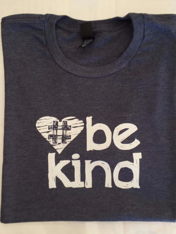 Be Kind Crew T-Shirt