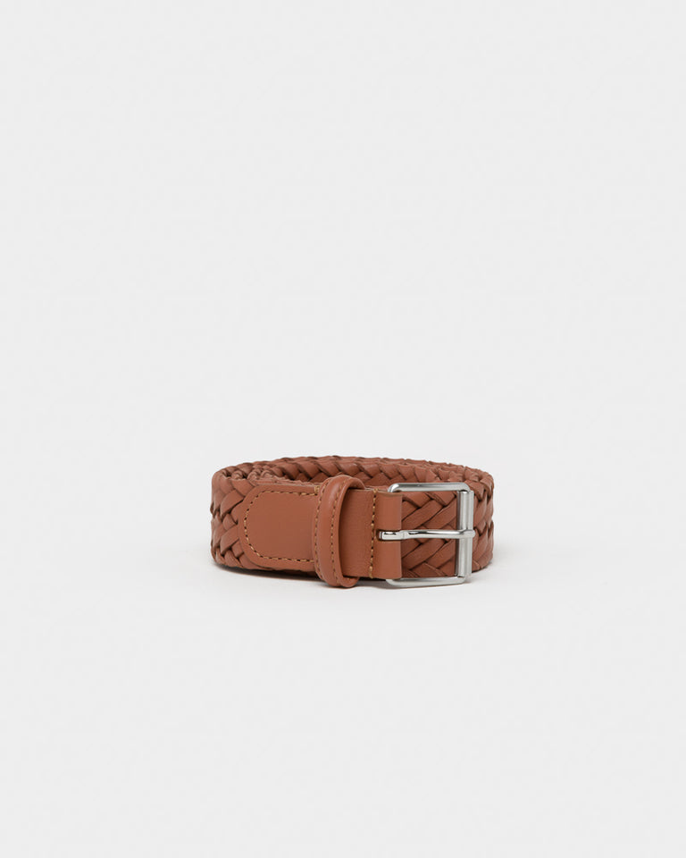 Belt C2 in Tan